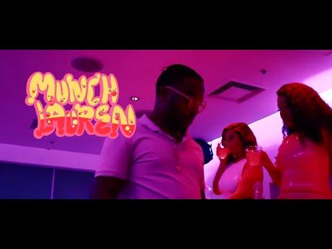 Munch Lauren - Pink Lemonade Feat Jane Doe [Shot by @DieRich.Tv]