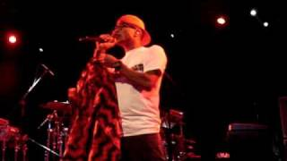 "N.E.R.D ""Brain"" Live at The Nokia Theatre NYC!  9/22/08"