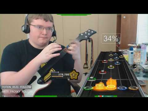 Tell me, DO YOU LIKE JAZZ? - Clone Hero: Lingus by Snarky Puppy - 96% 5*