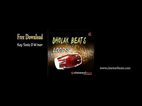 free dholak loops  100% royalty FREE. Use them for personal and commercial purpose. ...