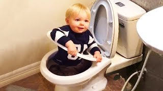 Naughty Babies Most Funny Moments Will Make Your Day