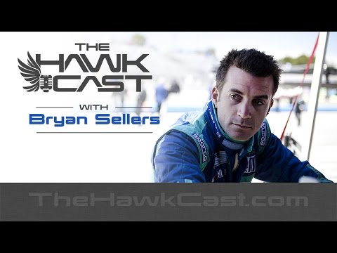 The HawkCast with Bryan Sellers