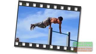 Niesamowite talenty fitnesu   strong fitness moments 16
