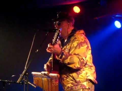 Death In June - Ku Ku Ku, Smashed To Bits, Peaceful Show (Live 21.10.2011 Waregem, Belgium) mp3