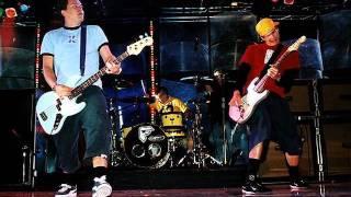 blink-182 - Roller Coaster live in Pittsburgh [2001]