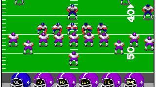ABC Monday Night Football (DOS)