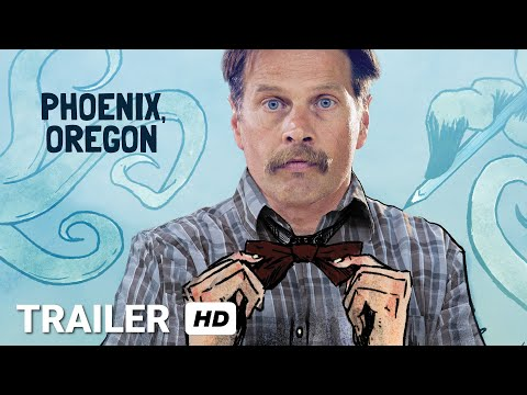 PHOENIX, OREGON | Official Trailer HD