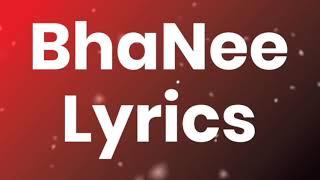HARDUM HUMDUM LYRICS - BhaNee Lyrics