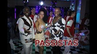 Música para casamento Prefixo de Verão show escola de samba no Clube Português
