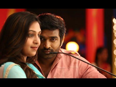 Rekka - Official Trailer (Review) | Vijay...
