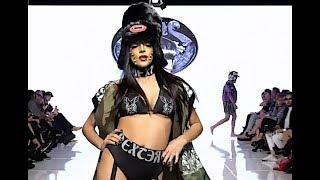DEXTER Spring Summer 2018 Art Hearts Los Angeles - Fashion Channel