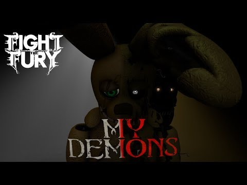 [SFM/TCS] My Demons - song by Fight The Fury