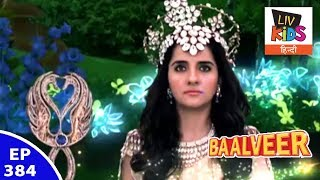 Baal Veer - बालवीर - Episode 384 - All Set To Steal