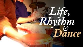 Hempfling - Rhythm is Painted Time - Body-Awareness Basics