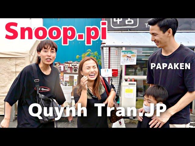Vlog với Quynh Tran & Snoop.pi !! Tổng giá trị cao cấp lên tới 620 triệu !! PPK sẽ trúng gì nào ??