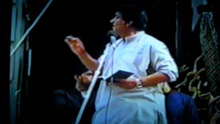 Muharram Classic: Muhammad Ali Sachay