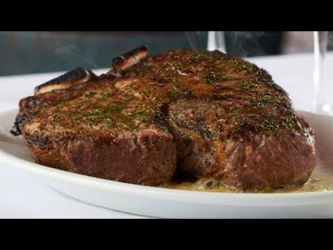 Here's The Truth About Ruth's Chris Steak House