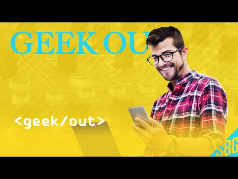 Geek Out | Highlighting The Latest Technology, Entertainment And News!