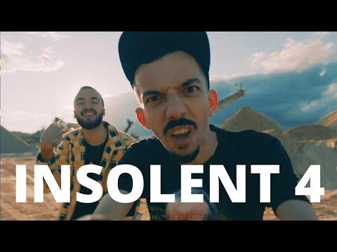 Смотреть клип Bigflo & Oli - Insolent #4