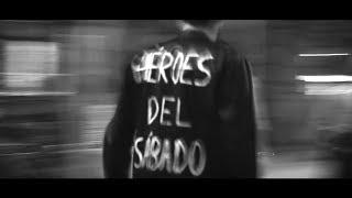 La M.O.D.A. \\ He�roes del sa�bado ·