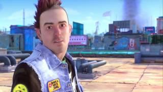 Media Markt - Sunset Overdrive - Game Trailer