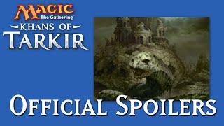 exclusive dragons of tarkir spoiler cards
