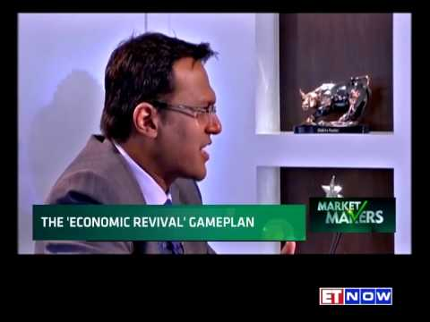 Market Makers With Vallabh Bhanshali – Markets, Macros & Sectoral Bets | FULL SHOW