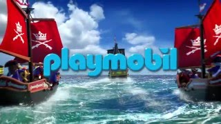 PLAYMOBIL - Battle with the Interactive Pirates App (English - USA)