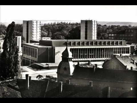 Mladá Boleslav 1974