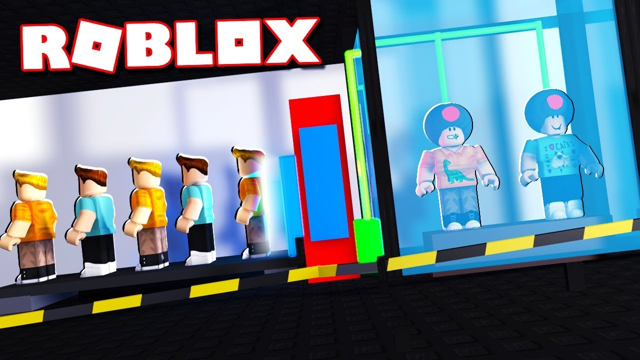 Roblox Adventures Build An Evil Clone Machine In Roblox Clone Tycoon - roblox youtube channels playing clone tycoon