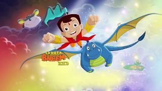 Chhota Bheem Ka Birthday Special Song from Chhota Bheem and Sky Dragon Movie