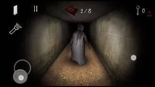 Угарное прохождение игры Slendrina 2