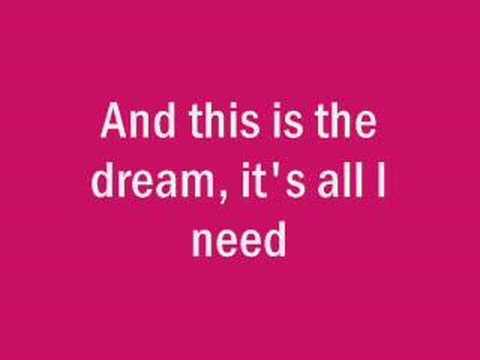 This is the life - Hannah Montana (With Lyrics)