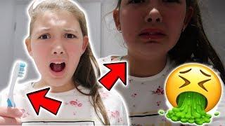 DAD PRANKS 12 YEAR OLD DAUGHTER! ** HILARIOUS!