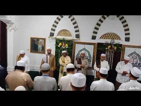 Maulid di majelis Ash-Sholah 2017(mahalul qiyam)