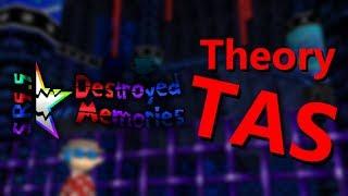 """Star Revenge 5.5 - 70 Star """"Ideal Run"""" TAS in 53:50 by StarrlightSims"""