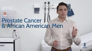 Is Prostate Cancer More Common In African American Men?
