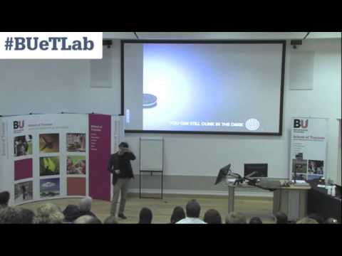 eTourism Lab - Real-time Social Media in Tourism and Hospitality