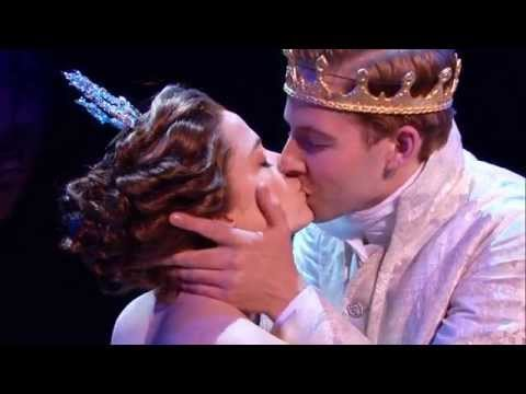 Rodgers + Hammerstein's Cinderella Songs from the Show