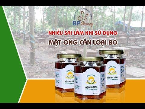 CÔNG TY CỔ PHẦN ONG MẬT BÌNH PHƯỚC – Hotline: 0908 567 139