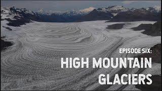 NASA Explorers: High Mountain Glaciers