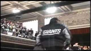 Barbed Wire City The Unauthorized ECW Documentary (Official Trailer 3)