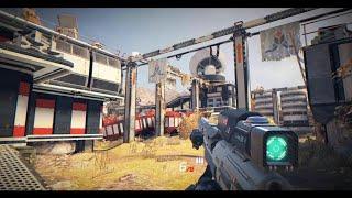 Destiny Warfare in Play Store