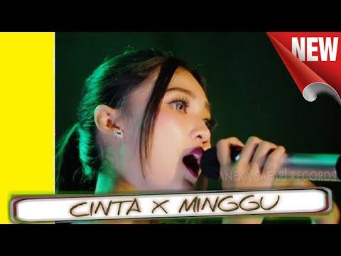 Nella Kharisma - Cinta X Minggu ( Official Music Video ANEKA SAFARI )