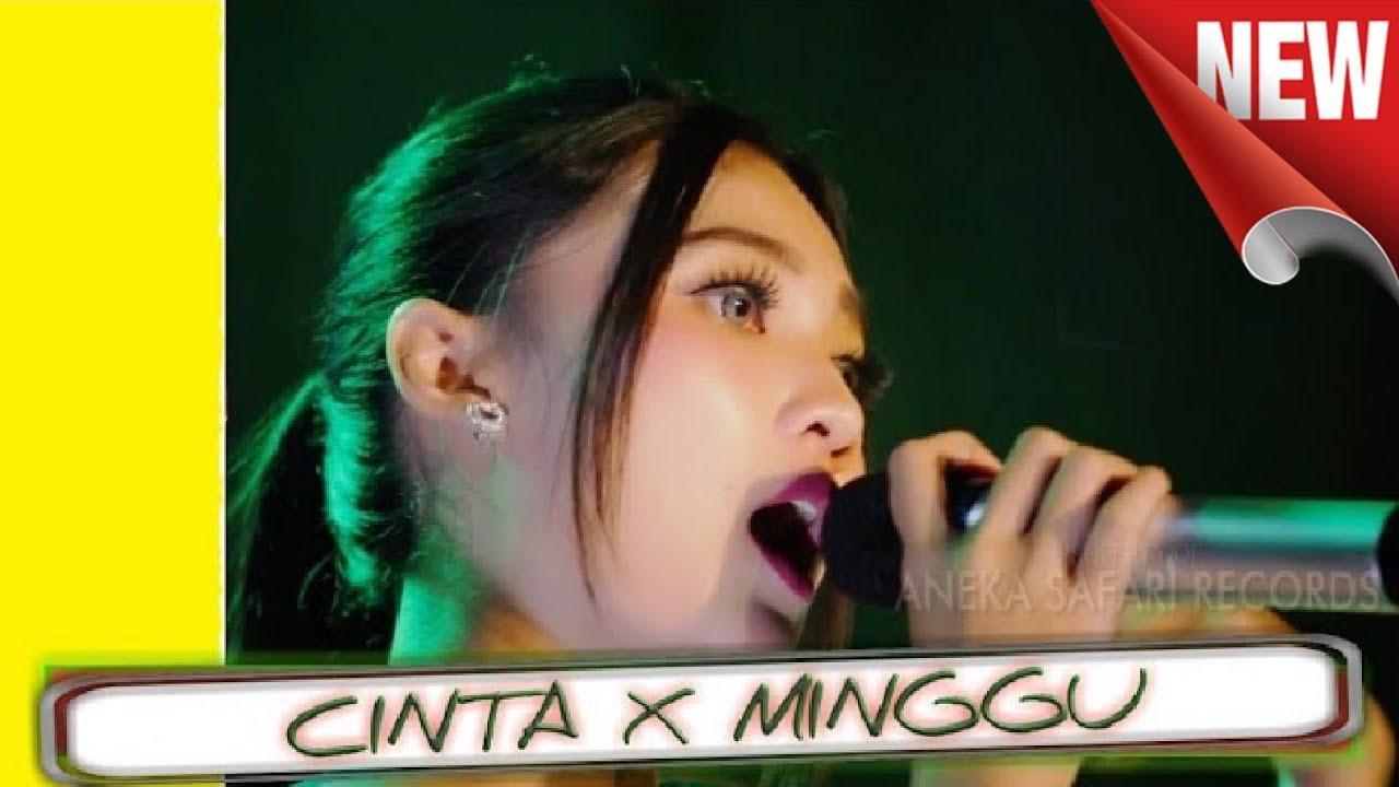 Nella Kharisma - Cinta X Minggu ( Official Music Video ANEKA SAFARI ) #1