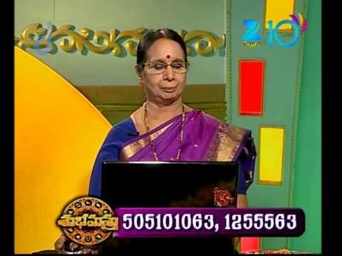 Subhamasthu - Episode 428  - June 12, 2015 - Webisode