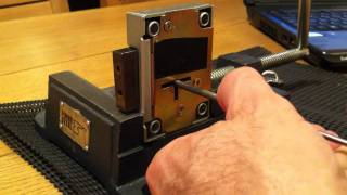 7 Lever Gun Cabinet Lock