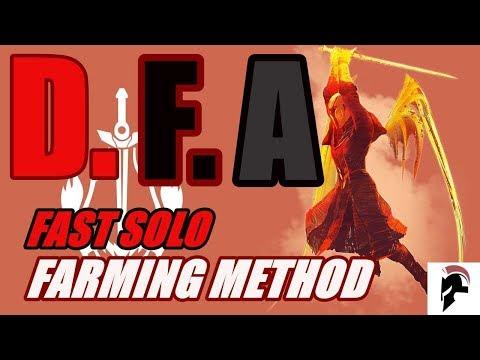Destiny 2 - Fast SOLO Farming Method For D.F.A - Warlock - Tree Of Probabilities