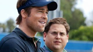 Moneyball Official Trailer 2011 Brad Pitt Movie HD