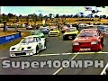 1986 Sport Sedans & GT Scratch Race Symmons Plains